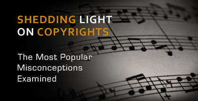 Shedding light on song copyrights