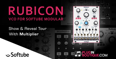 Pluginboutique m rubicon overview