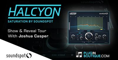 Pluginboutique soundspot halcyon overview