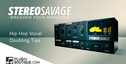 Pluginboutique stereosavage v12 hiphopvocaldoubling