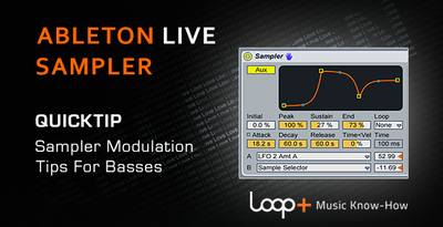 Quicktips rj sampler modulationtips