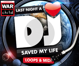 Lm last night a dj saved my life 300 x 250