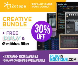 300x250 izotope creative bundle