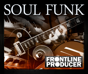 Frontline soul funk 300 x 250