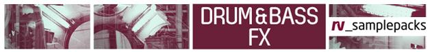 Rv drum   bass fx  628 x 76