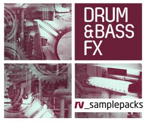 Rv drum   bass fx 300 x 250