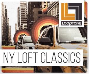 Looptone ny loft classics 300 x 250