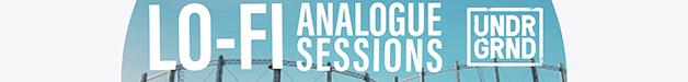 Lo fi analogue sessions 628x75