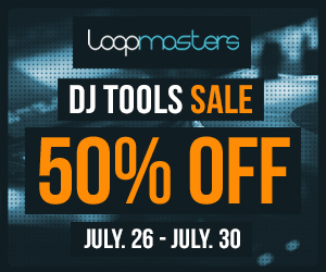 300 x 250 lm in house label dj tools sale