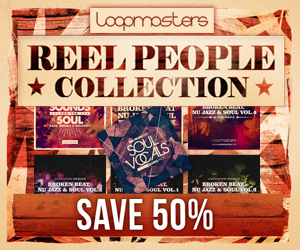 300 x 250 lm reel people collection bundle