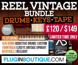 300 x 250 pib reel vintage bundle pluginboutique