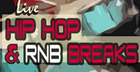 Hip Hop And RnB Breaks