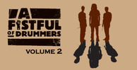 Drumdrops fistful 2 banner