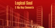 Logical soul hiphop banner
