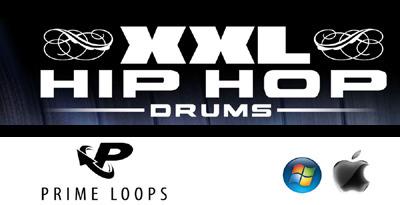 Xxl hiphop banner lg