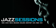 Jazz sessions banner big