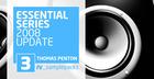 Thomas Penton Essential Series Vol3