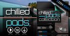 Chilled Pads Collection