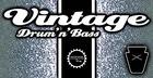 Vintage Breaks - Drum and Bass Dubstep Pack