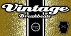 Vintage Breaks Breakbeat Pack