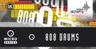 808 Drums