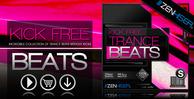 S   kick free trance beats 01
