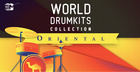 Oriental - World Drumkits Collection