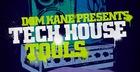 Dom Kane presents Tech House Tools
