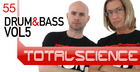 Total Science Drum & Bass Vol 5