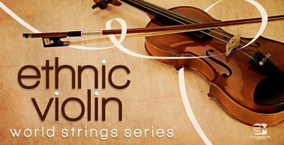 Ethnic violin 512x100 2