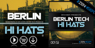 Berlin tech hi hats 01