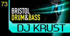 DJ Krust - Bristol Drum And Bass