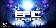 Epic buildups and breakdowns epic build break v3wide