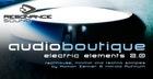 Audio Boutique - Electric Elements Vol 2