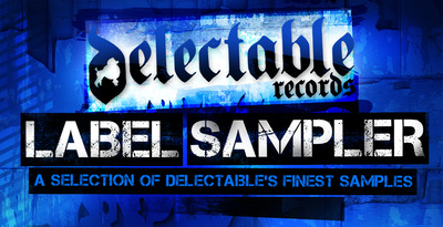 Delectable label sampler banner 1000 x 512