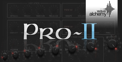 Pro ii banner lm