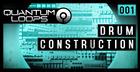 Drum Construction 001