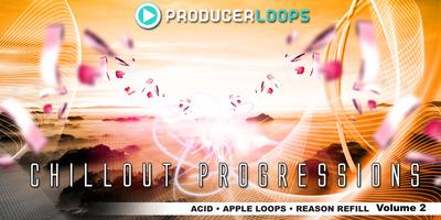 Chillout progressions vol 2 1000x500