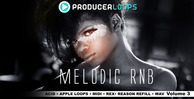 Melodic rnb vol 3 1000x500