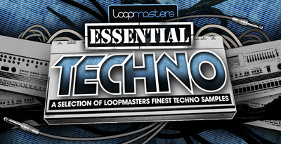Loopmasters essentialtechno 1000 x 512