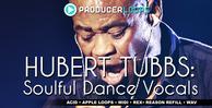 Hubert tubbs banner