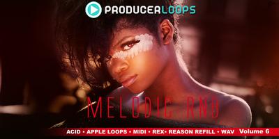 Melodic rnb vol 6   1000x500