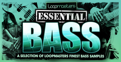 Loopmasters essential bass 1000 x 512