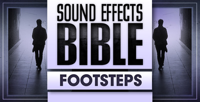 Sound effects bible footsteps 1000 x 512