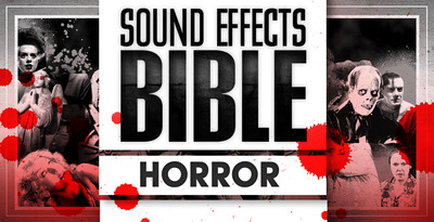 Sound effects bible horror 1000 x 512