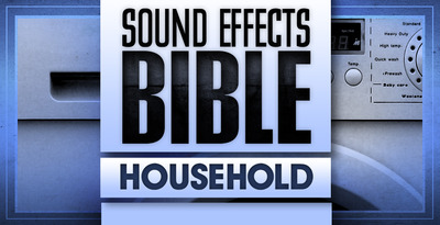 Sound effects bible household 1000 x 512