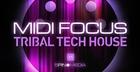 MIDI Focus - Tribal Tech House