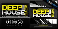 Deep house keys   banner