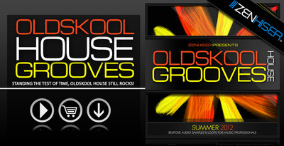 House samples old skool house grooves classic house for Classic italo house zenhiser