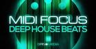 MIDI Focus - Deep House Beats